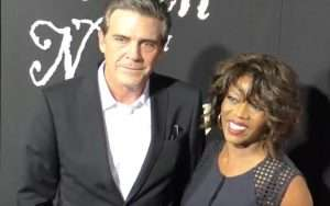 Alfre Woodard's Blissful Married Relationship with Husband Roderick Spencer