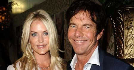Dennis Quaid and Kimberly Buffington were married for more than a decade.