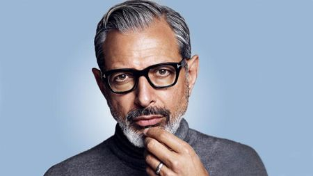 Jeff Goldblum was accused of sexual assault by Nicole Cliffe.