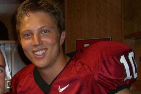 Cameron Ely was shot and killed about 90 minutes after he stabbed his mother to death.
