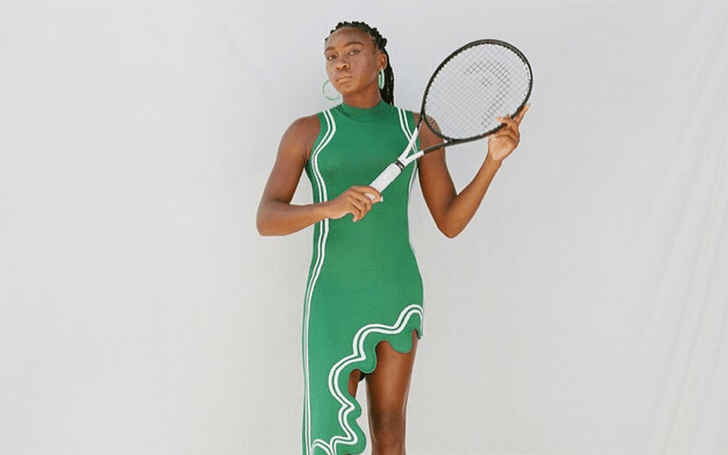 Coco Gauff | WTA, Family, Siblings, Career, Early Life, Inspiration, Coach, Relationship, Teenager, Record