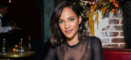 Megalyn Echikunwoke is playing the character of Edie Palmer in the series Almost Family.