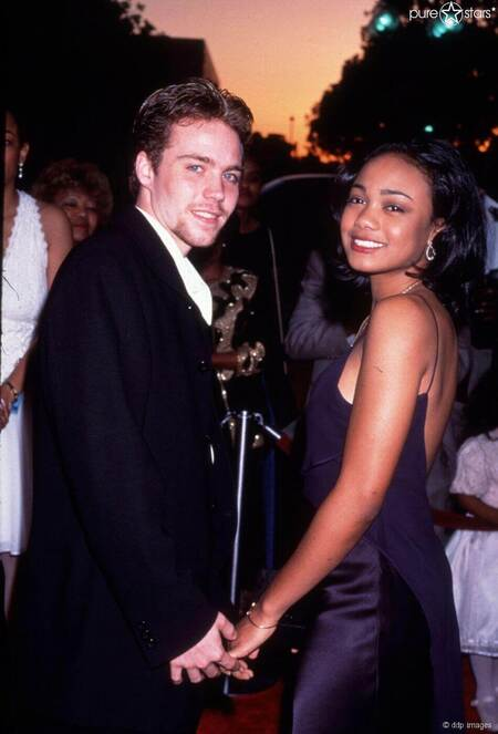 Tatyana Ali dated actor boyfriend Jonathan Brandis for three years in the 90s who committed suicide in 2003.