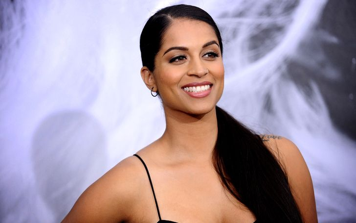 Lilly Singh   Dating, Boyfriend, Bisexual, Yousef Erakat, Relationship, A Little Late with Lilly Singh