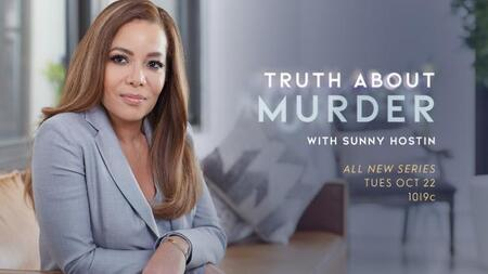 The View co-host Sunny Hostin is the host of the new show 'Truth About Murder with Sunny Hostin' (2019).