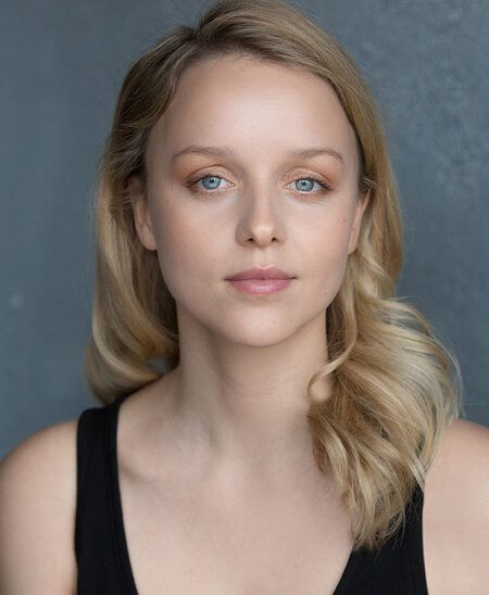 Georgina Beedle has appeared in several movies and TV series.