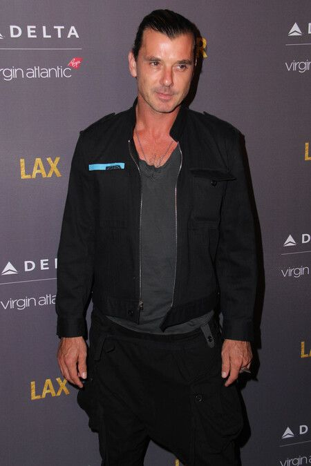Gavin Rossdale's net worth is estimated to be $35 million.