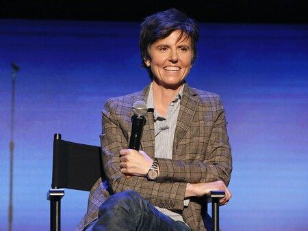Tig Notaro was diagnosed with breast cancer in 2012.