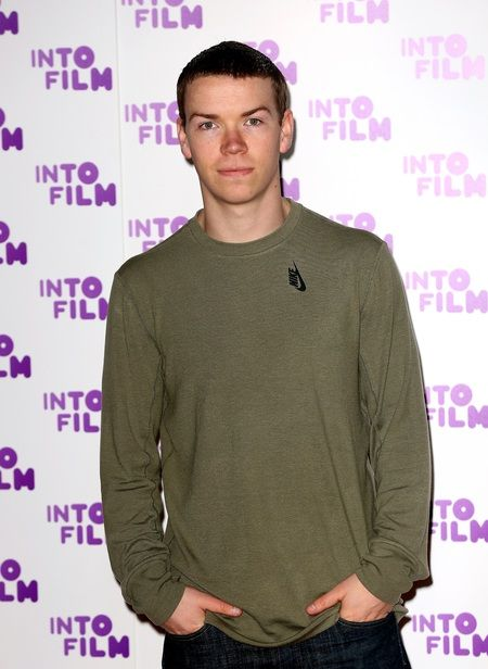 Will Poulter is an English actor and screenwriter best known for his performances on Son of Rambow (2007), The Chronicles of Narnia: The Voyage of the Dawn Treader (2010), and We're the Millers (2013).