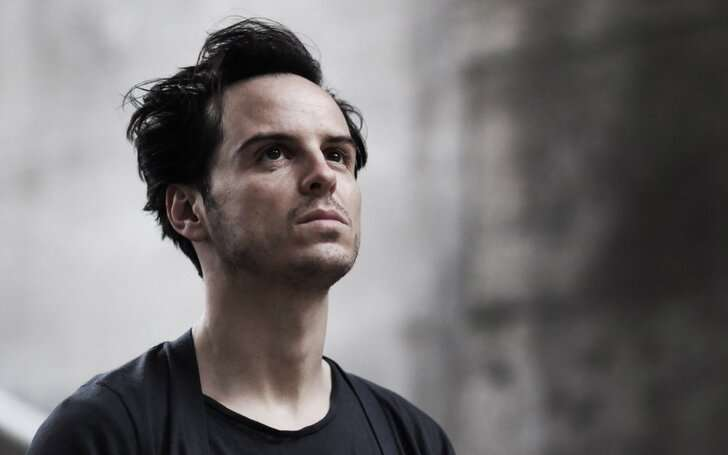 Andrew Scott | Partner, Gay, Boyfriend, Stephen Beresford, His Dark Materials, Fleabag, Black Mirror