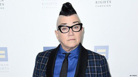 Lea DeLaria | Wife, Chelsea Fairless, Girlfriend, Orange Is the New Black