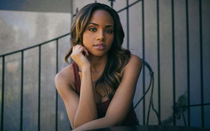 Meagan Tandy | Batwoman, Sophie Moore, Teen Wolf, Ruby Rose, The Trap, Braeden, Jane By Design