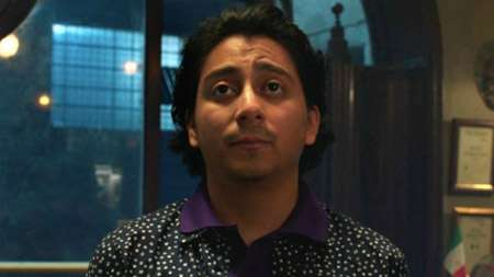 Flash Thomson was played by Tony Revolori in Spider-Man.