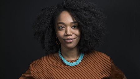 Naomi Ackie is acting playing a character in Game of Thrones Prequel.