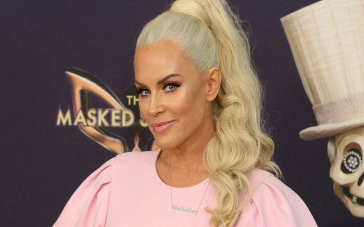 Jenny McCarthy | Son, Autism, Husband, Relationships, Ex-Husband, Politics, Anti-Vaccine, Donnie Wahlberg, Jim Carrey, John Asher