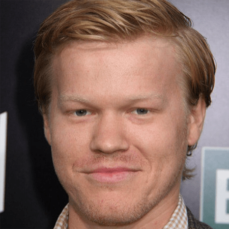 Jesse Plemons played Todd in Breaking Bad.
