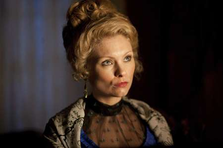 MyAnna Buring in Ripper Street.