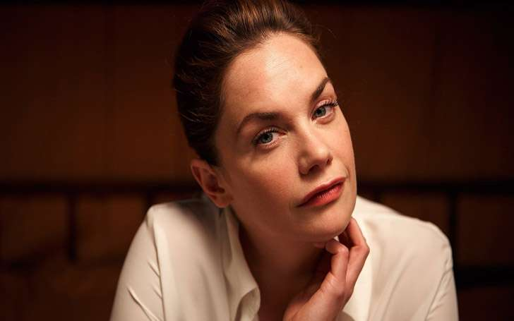 Ruth Wilson | His Dark Materials, Relationships, Mrs. Wilson, Marissa Coulter, Career, Family