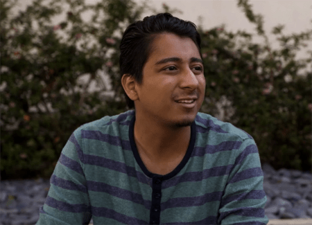 Tony Revolori appeared in Son of Zorn.