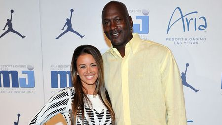 Michael Jordan and Yvette Prieto are married for over six years now.