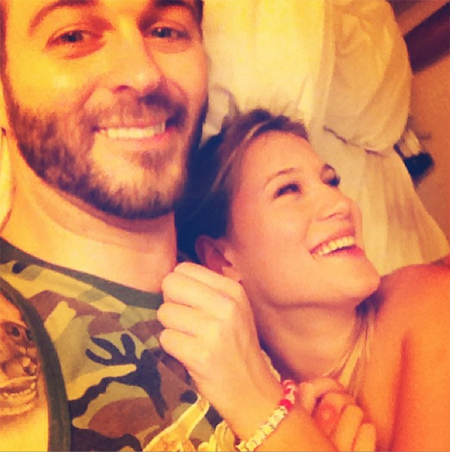 Curtis Lepore and Jessi Smiles were in a relationship after connecting on Vine.