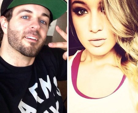Curtis Lepore was accused of rape and he accepted a plea of felony assault.