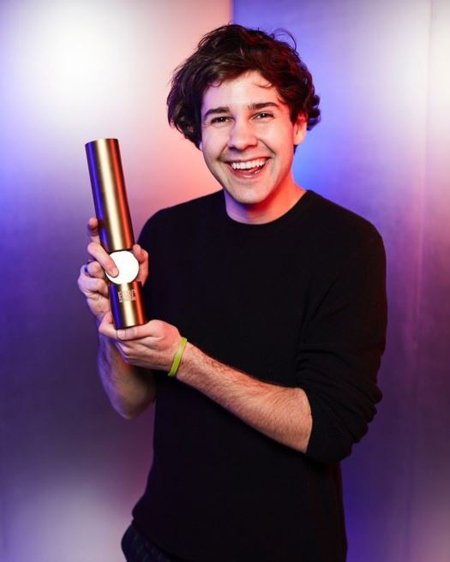 David Dobrik is protected by DACA which is why if he leave the US he cannot come back for ten years.