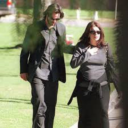 Jennifer Syme and Keanu Reeves were about to be parents when their daughter was stillborn.