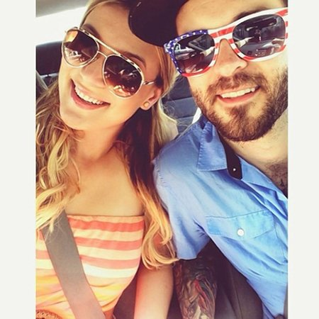 Jessi Smiles accused Curtis Lepore of rape in Los Angeles.