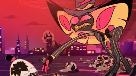 Sir Pentious is an inventor and probablt met his demise in the pilot episode.