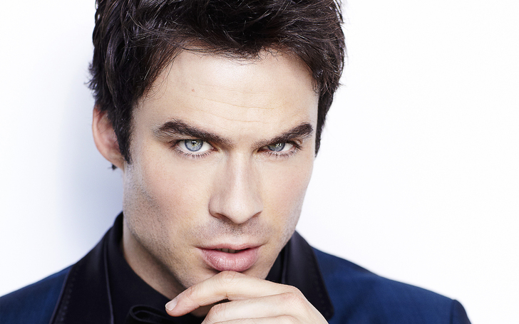 Ian Somerhalder | Wife, Baby, Daughter, Kid, Nikki Reed, Nina Dobrev, Brother, Girlfriend, Family
