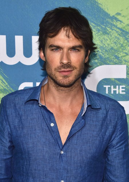 Ian Somerhalder holds a substantial net worth from his impressive career.