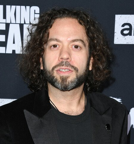Dan Fogler underwent a dramatic weight loss.