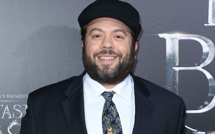 Dan Fogler Weight Loss 2019 - How Will It Impact Fantastic Beasts 3?