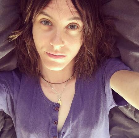 Katherine Moennig has accumulated a substantial net worth from her career.