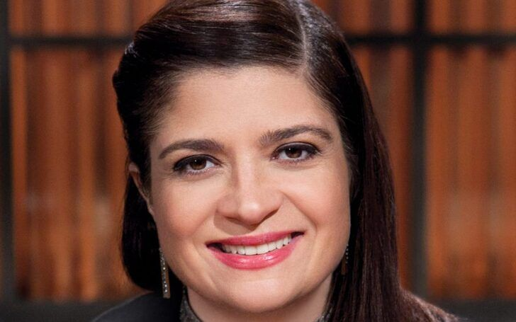 Alex Guarnaschelli | Husband, Daughter, Net Worth, Married, Brandon Clark, Ava Clark