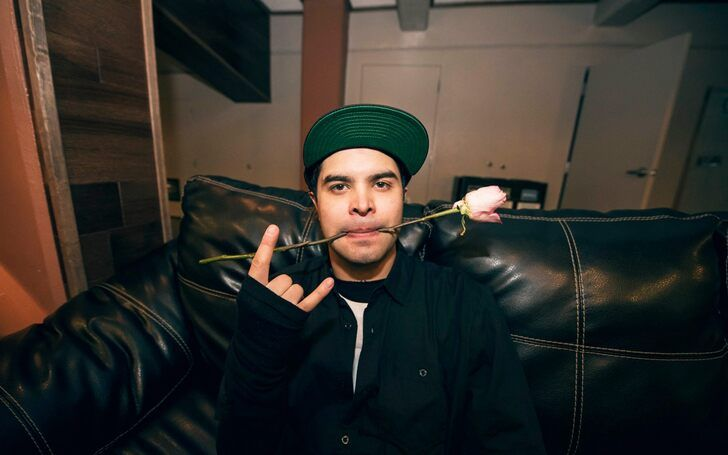 Datsik amidst a controversy was accused of sexual misconduct.