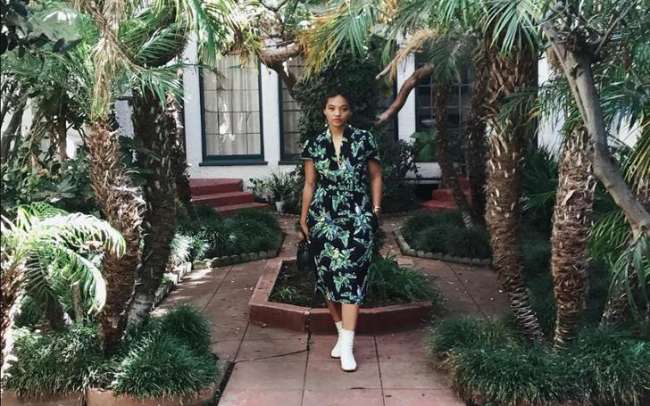 Kiersey Clemons | Queer, Lady and the Tramp, Cast, Girlfriend, Tattoos, Dope, Net Worth. Career