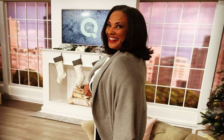 Leah Williams QVC Weight Loss - Learn All the Facts on How She Managed to Slim Down!