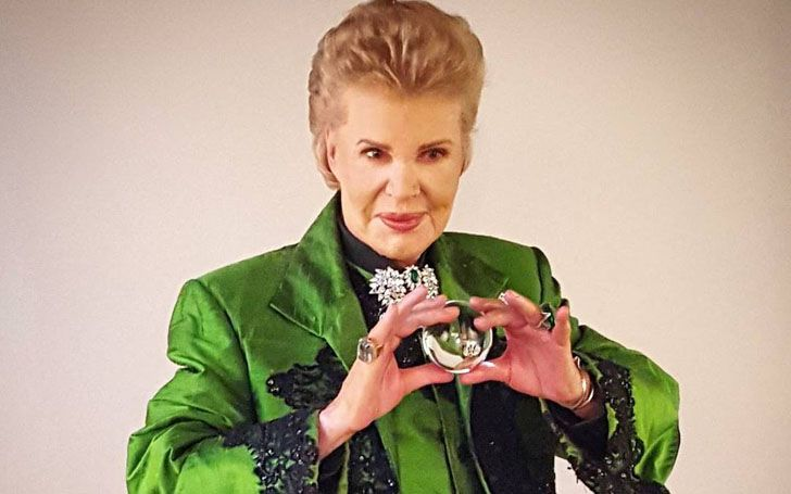 Walter Mercado Plastic Surgery - Learn All the Details! | Celebs In-depth