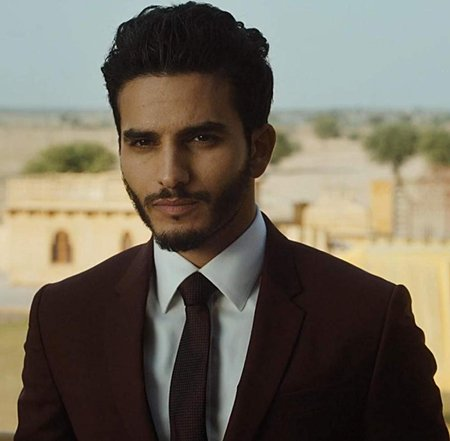 Al-Masih actor Mehdi Dehbi from Messiah Neflix series is currently single.