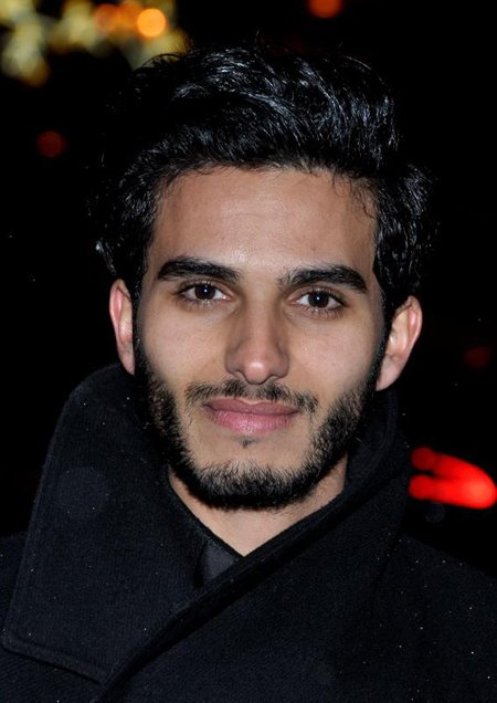 Mehdi Dehbi started acting at the age of 16 with a co-starring role.