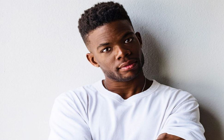 Paul James | Soundtrack Netflix, Sam, Parents, Sibling, Greek, Calvin Owens, Net Worth, Career, Relationship