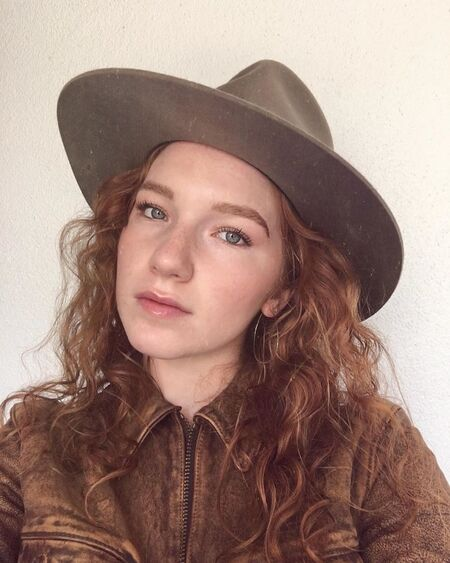 Annalise Basso's net worth is estimated to be $1 million.