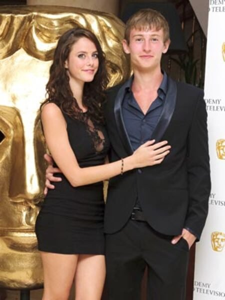 Kaya Scodelario and boyfriend Elliott Tittensor were dating and in a relationship for five years.