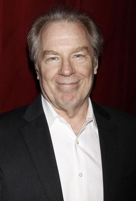 Michael McKean exchanged wedding vows with two different partners.