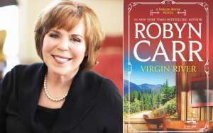 Novelist Robyn Carr Weighs In On The New Netflix Series 'Virgin River'