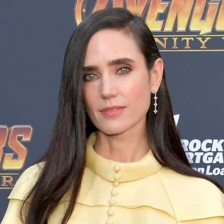 Jennifer Connelly's net worth is estimated to be $32 million.