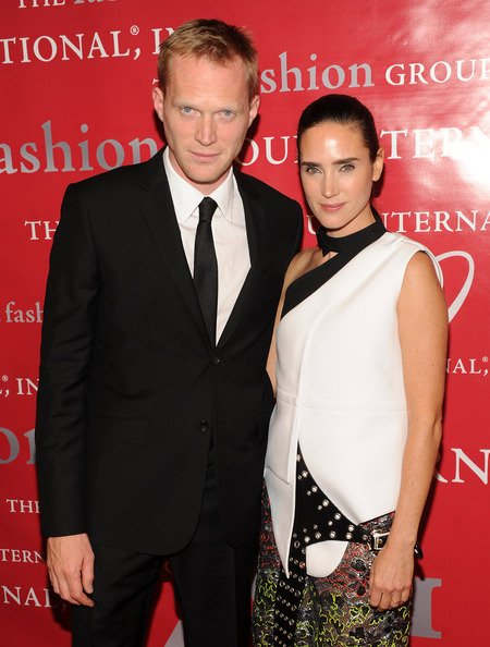 Jennifer Connelly is married to her husband Paul Bettany since 2003.