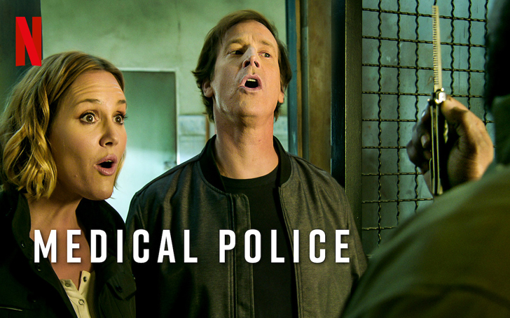 Medical Police Season 2 – 3 Things We Want If Medical Police is Renewed for a Second Season!